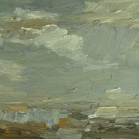 Morsum Watt 4, 30 x 30 cm