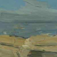 Morsum Watt 3, 30 x 30 cm
