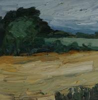 Mossautal - Elsbach, 30 x 30 cm