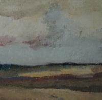 Skizze Nr. 30, o.T., 20 x 20 cm