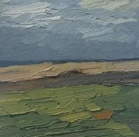 Mönchgut, Groß Zicker, 30 x 30 cm