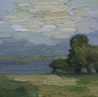Mönchgut, Harvig, 30 x 30 cm
