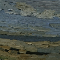 Rügen, Strand im Mönchgut